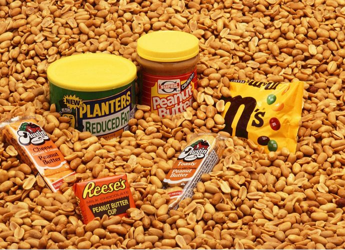 'peanut butter lover's day'