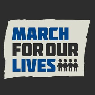 """""""March for our lives"""""""