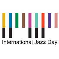 """international jazz day"""