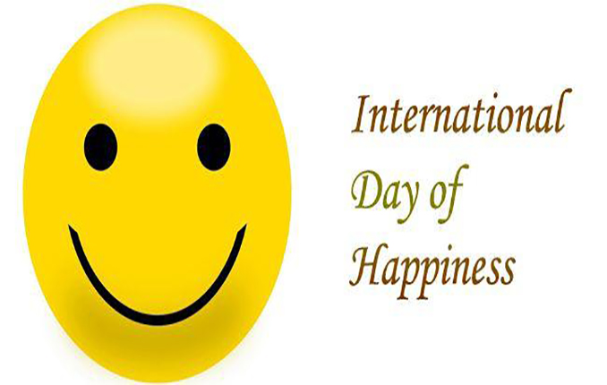 """""""day of happiness"""""""