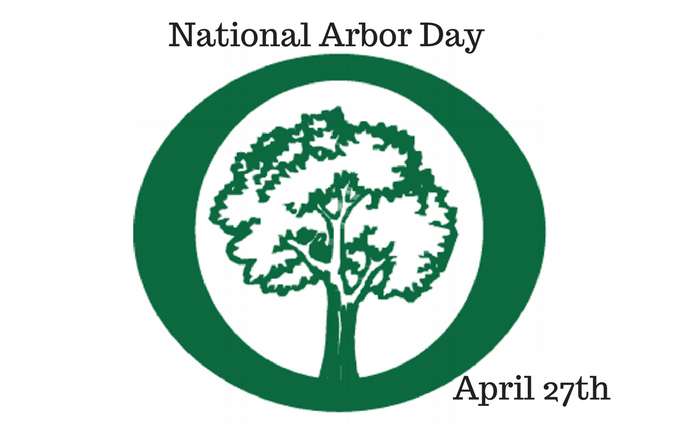 """national arbor day"""