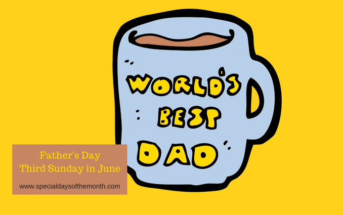 """""""father's day - 2018"""""""