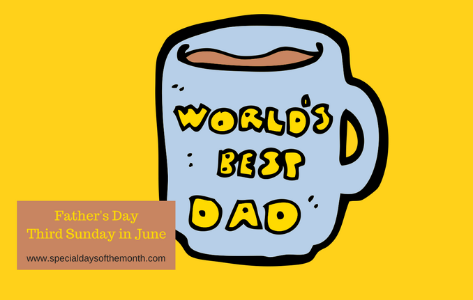 """father's day - 2018"""