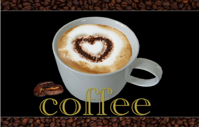 """international coffee day"""