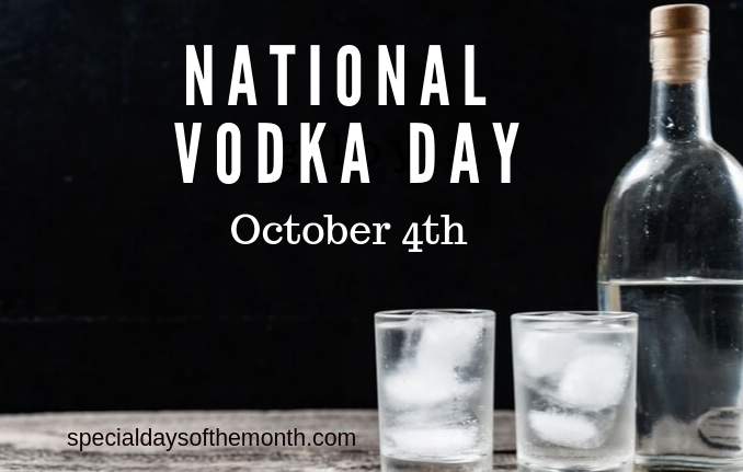 """vodka day"""