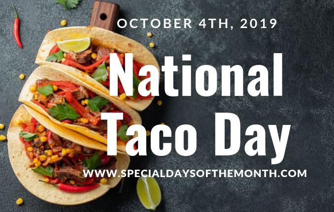 """""""taco day"""""""