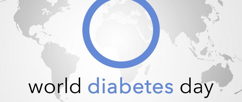"""world diabetes day"""