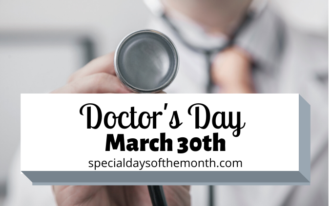 """""""doctor's day"""""""
